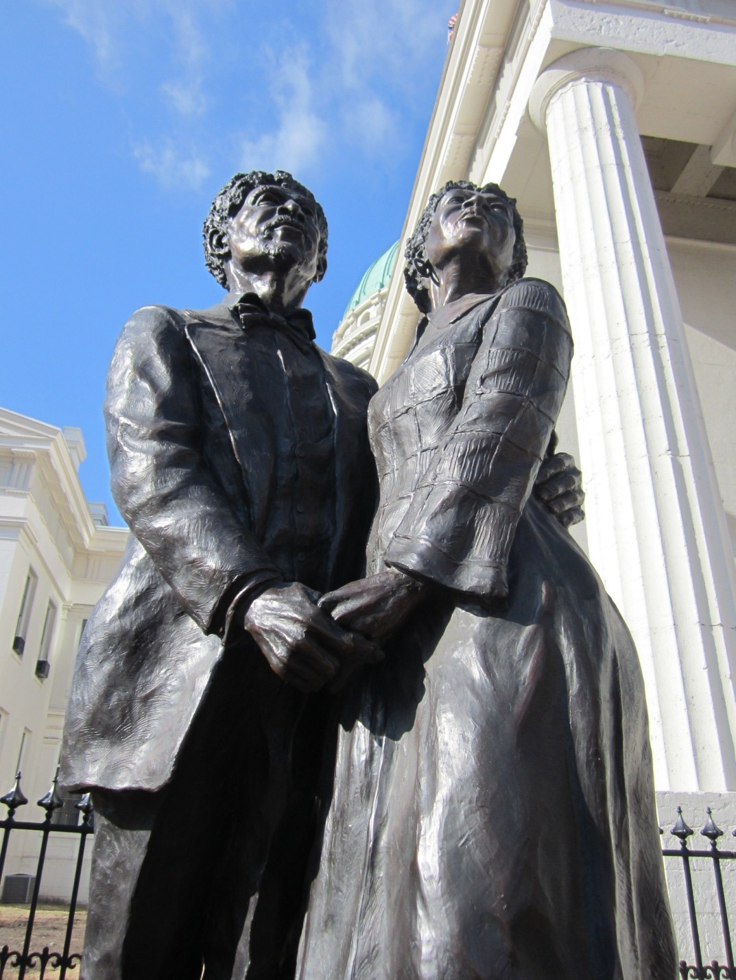 The Dred Scott Statue Campaign