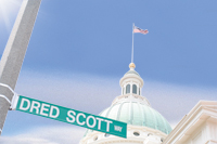 Dred Scott Way